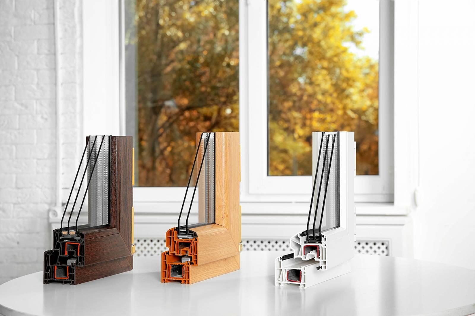 Pourquoi opter pour des fenêtres PVC sur mesure ?