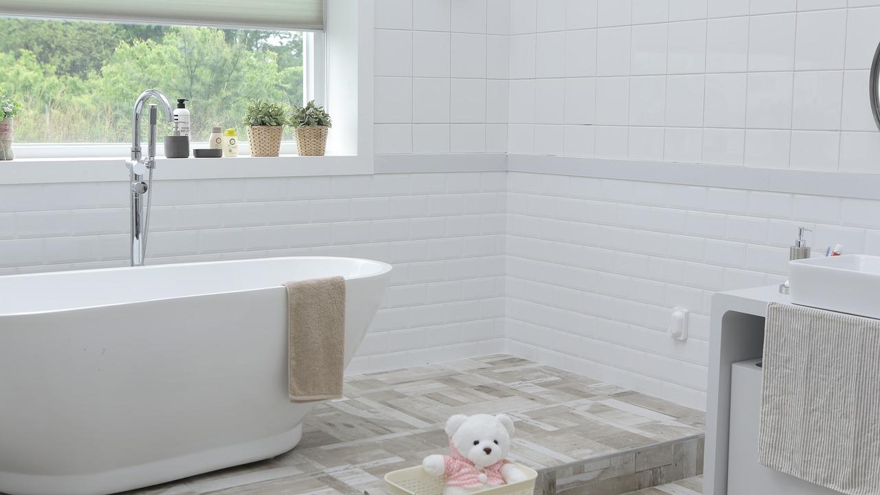 Guide pratique pour bien réaménager sa salle de bain