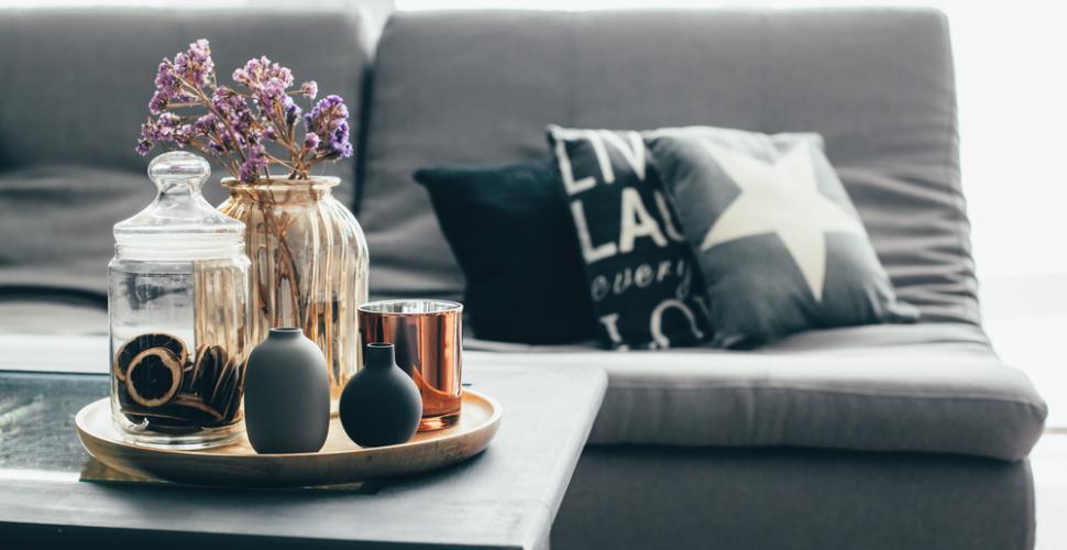 Comment choisir et décorer sa table basse ?