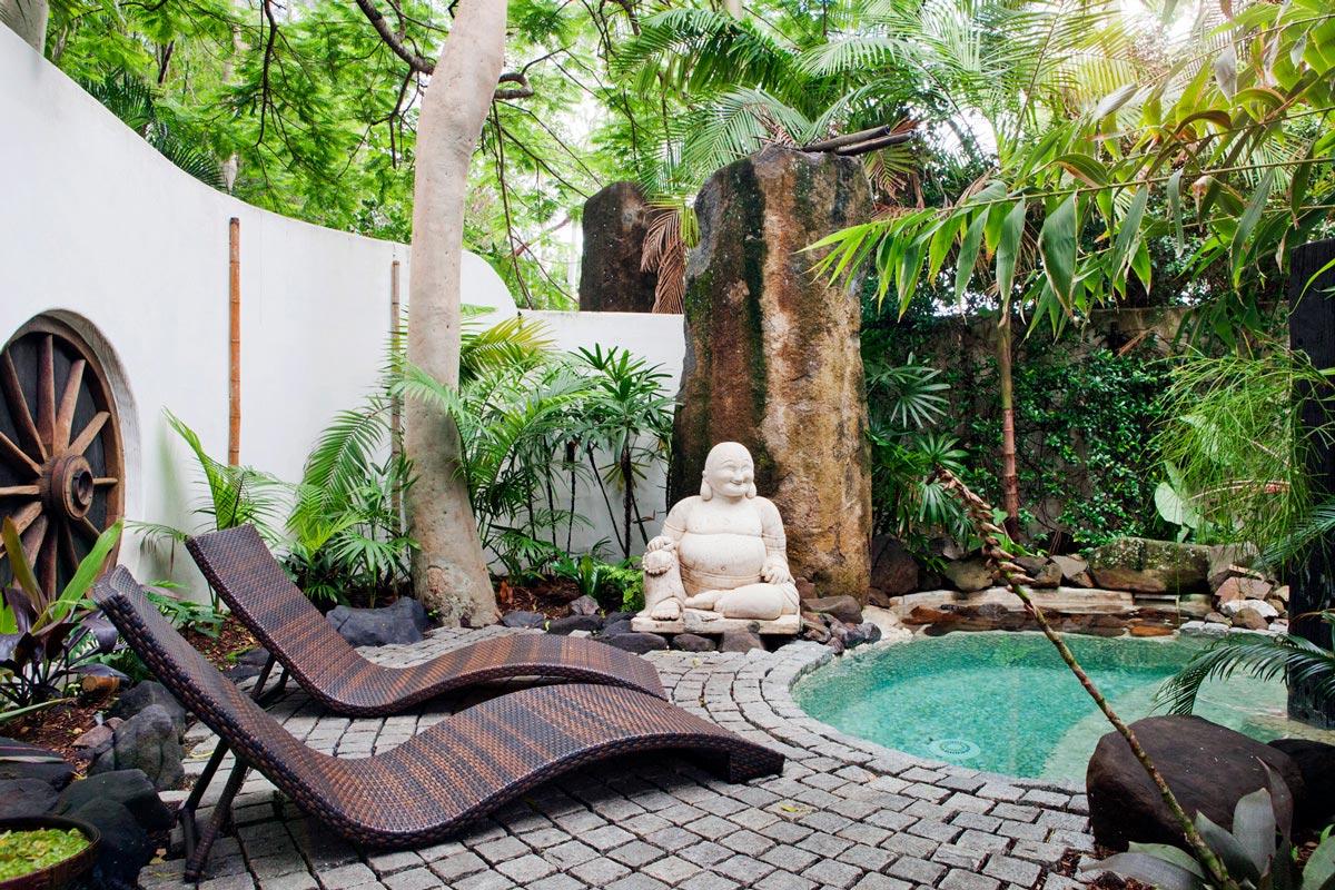 Des conseils pour transformer un jardin en un coin de paradis