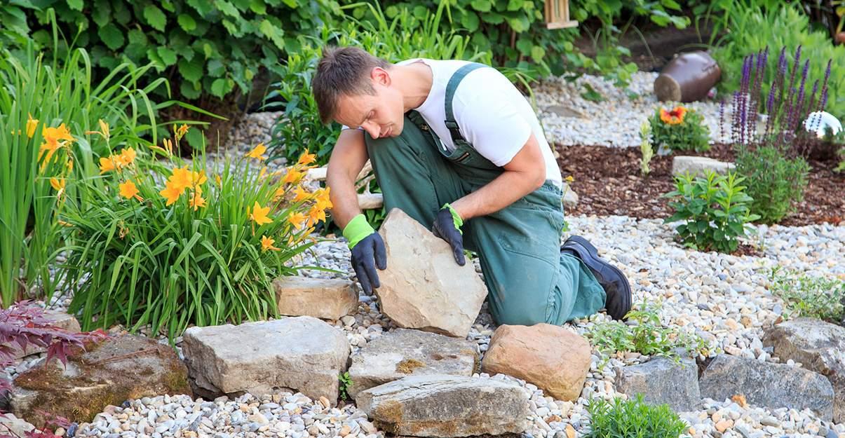 Harmonisation de son jardin, pourquoi appeler un jardinier paysagiste