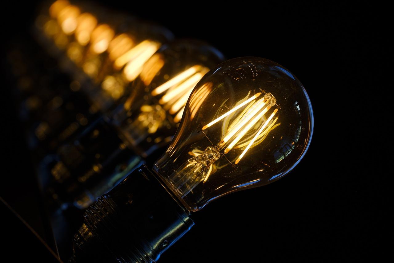 ampoule nue