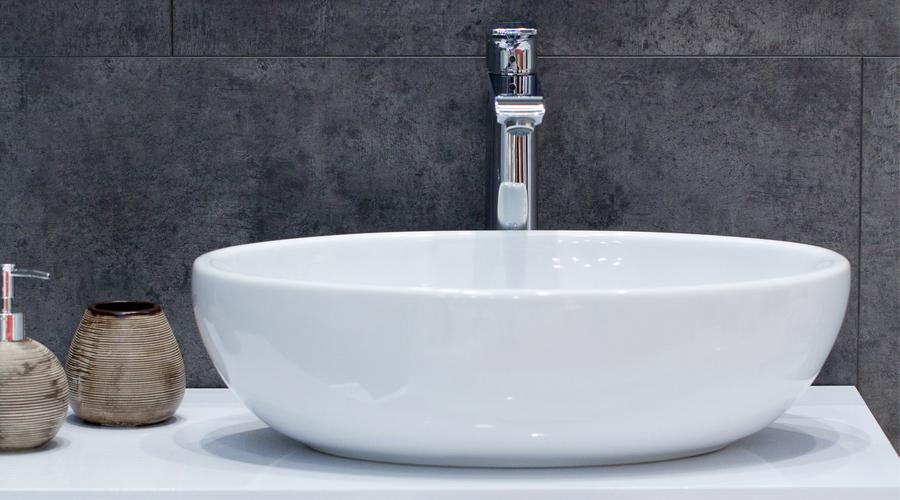 Les différents types de lavabos pour une salle de bain