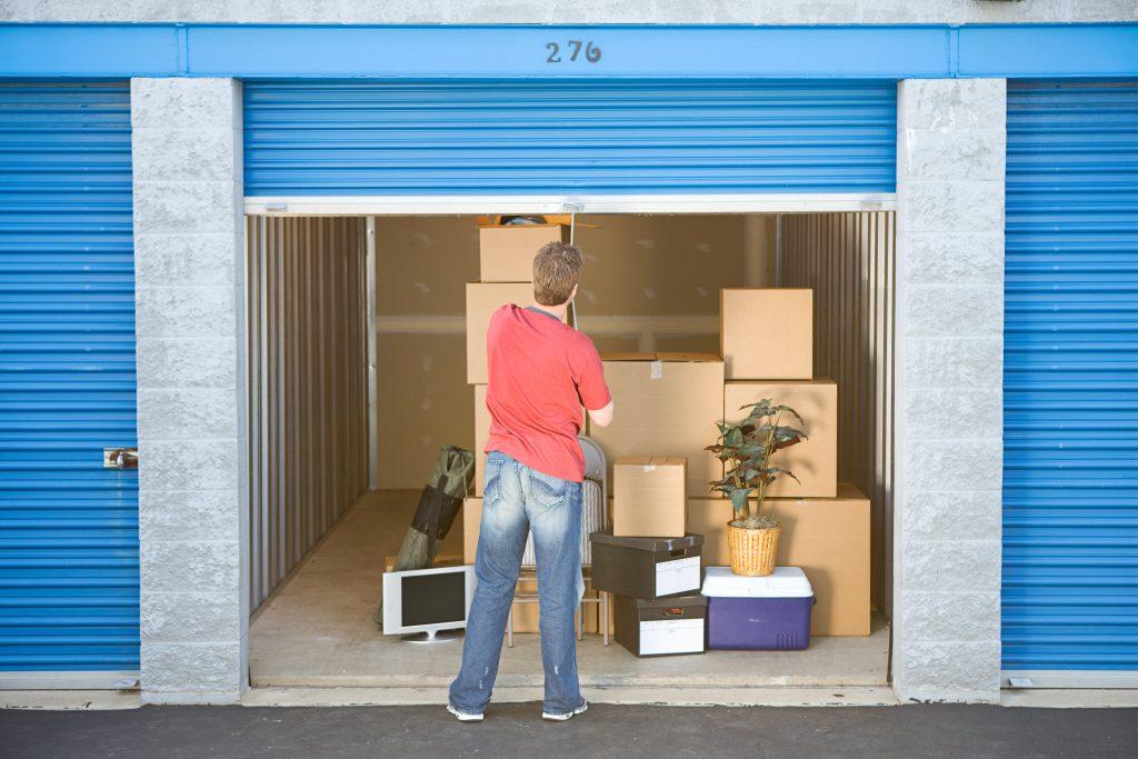 La procédure de location de box de stockage, comment ça se passe ?